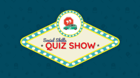 Social Skills Quiz Show: Conversation Drivers and Stoppers