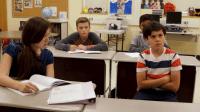 Keeping an Open Mind in School