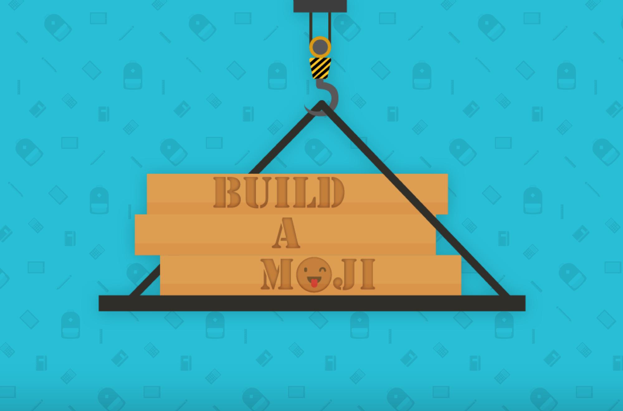 Build-a-Moji