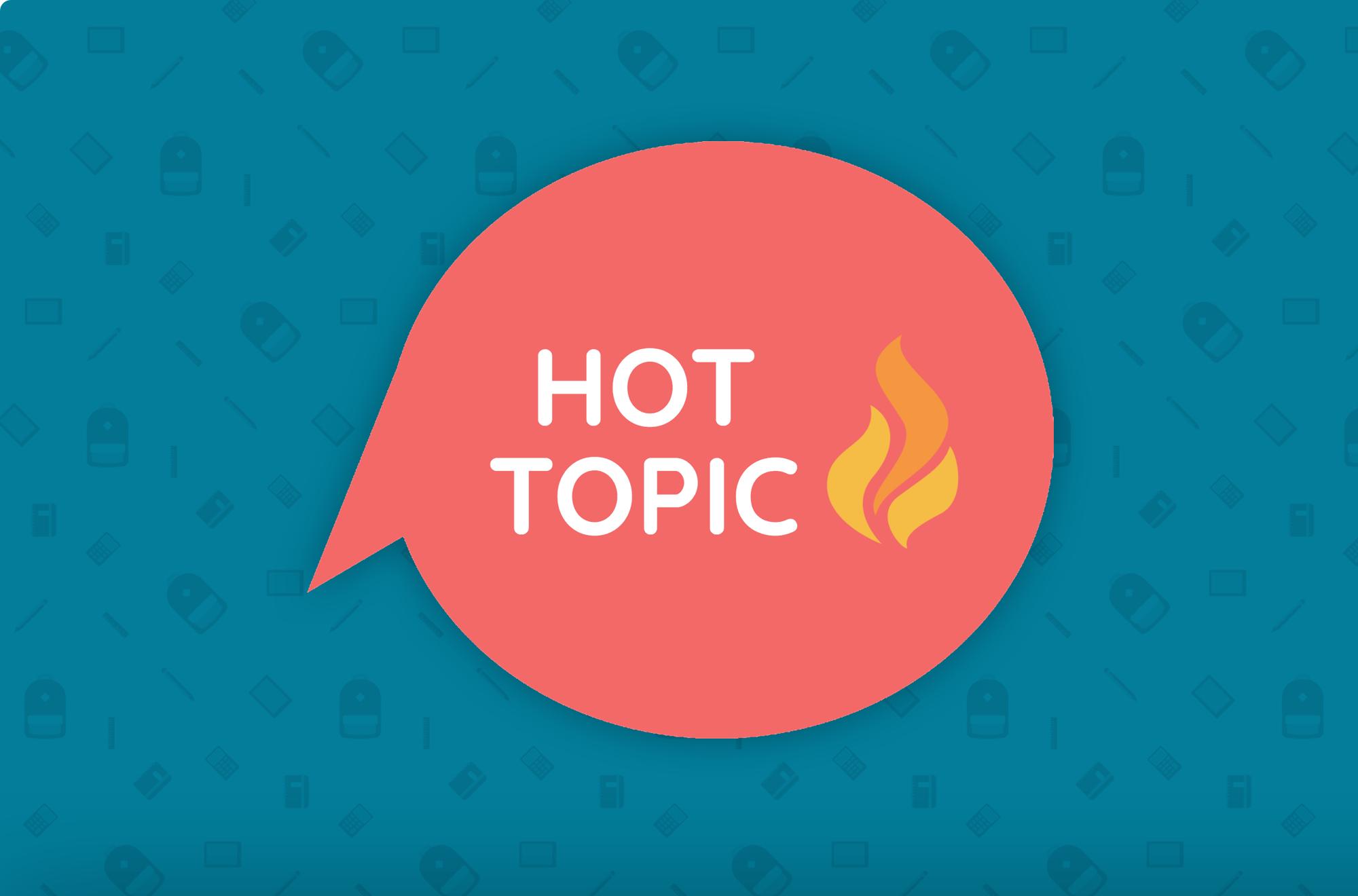 Hot Topic