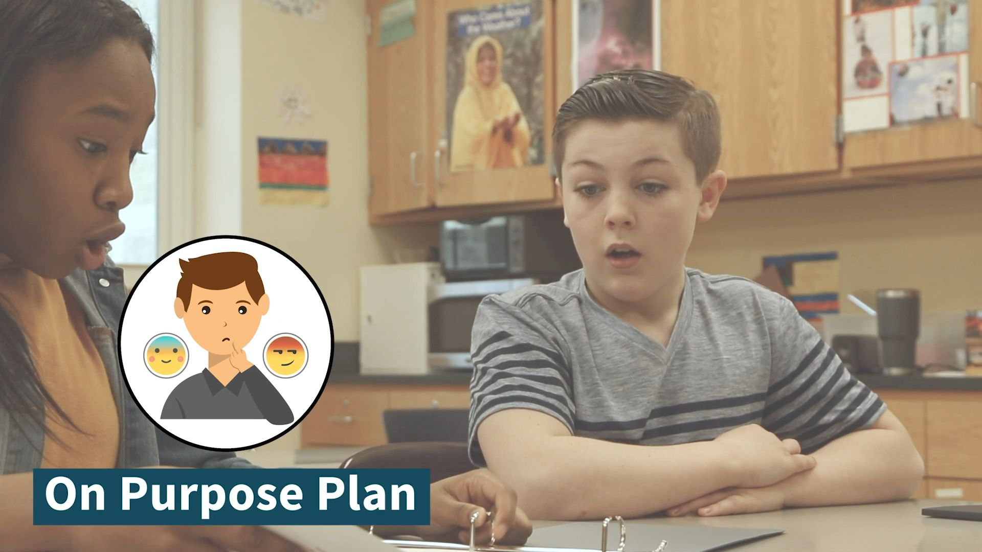 On Purpose Plan Introduction