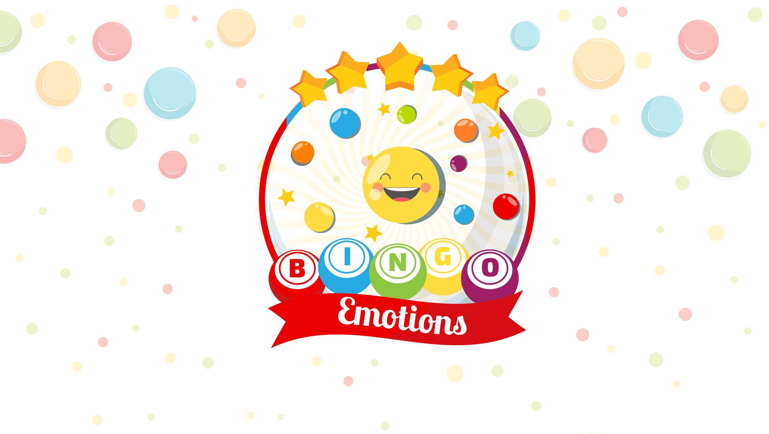 Bingo: Emotions
