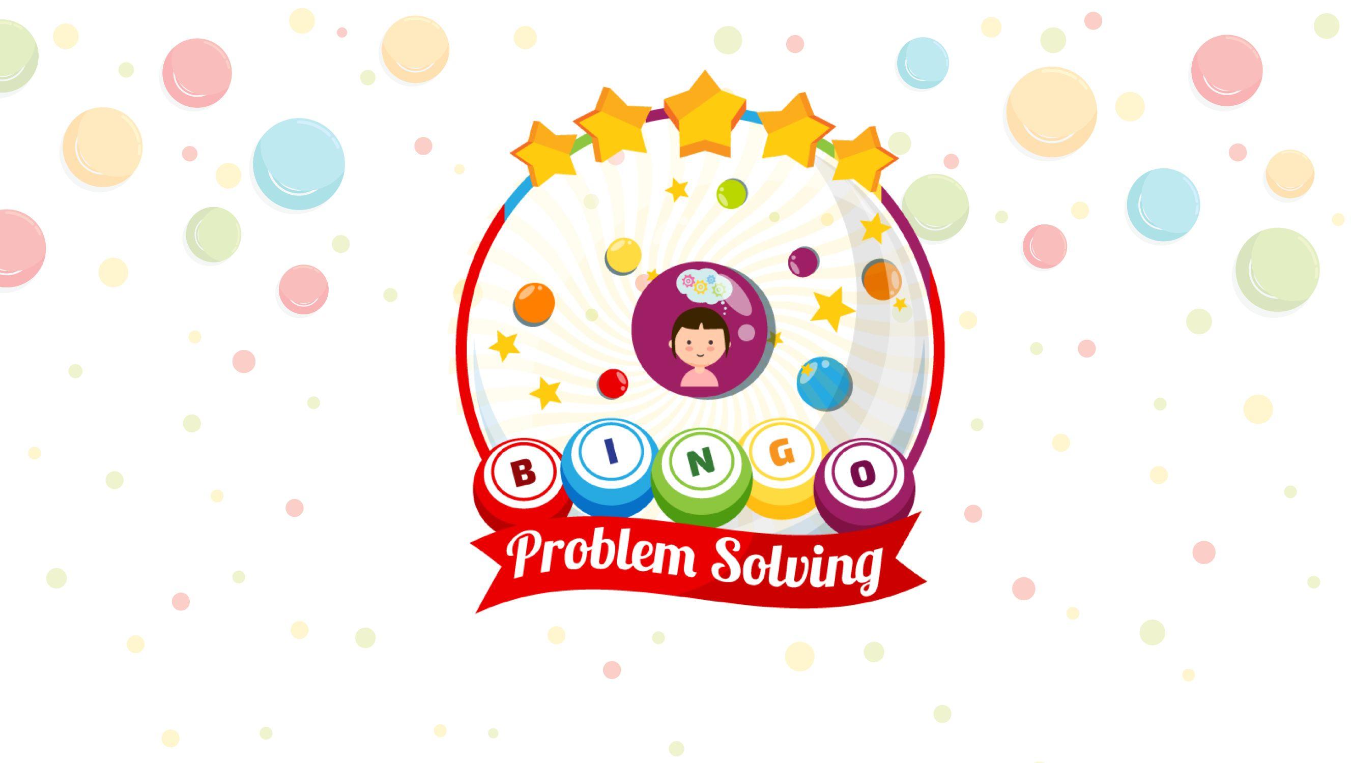 Bingo: Problem Solving