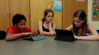 Bingo - How We Act in School