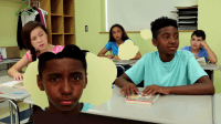 Following Classroom Discussions