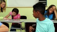 Guess What Happens Next - School Behavior