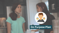 On Purpose Plan
