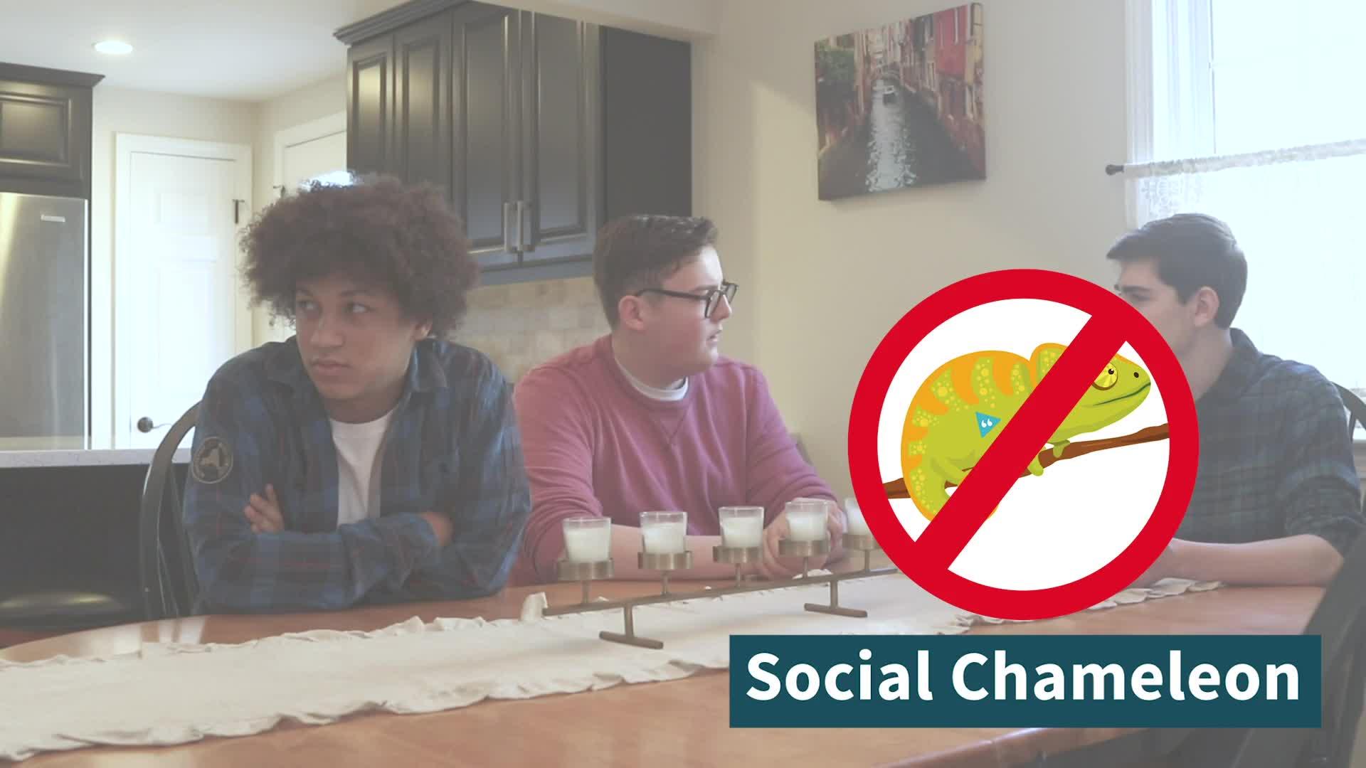 Social Chameleon