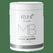 MAGIC BLONDE BOKS 500 G