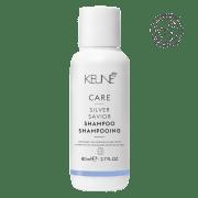 Silver Savior Shampoo 80 ml