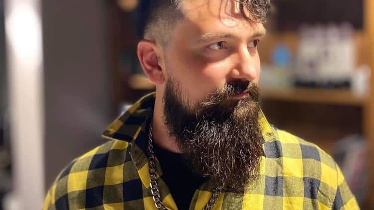 Veien til et perfekt skjegg