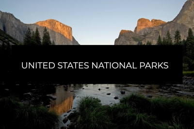 United States National Parks