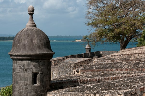 San Juan is actually the oldest city in the United States