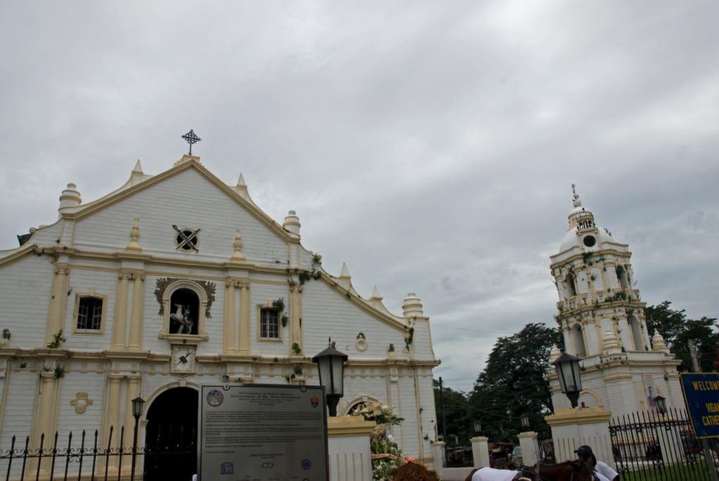 UNESCO World Heritage Sites in the Philippines