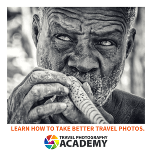 Join the Travel Photography Academy