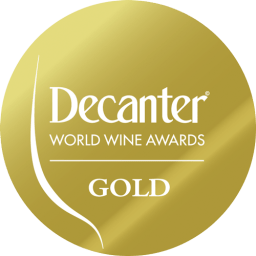decanter_gold