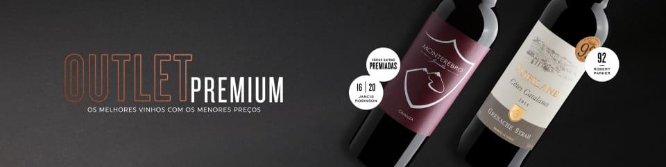 Campanha Outlet Premium