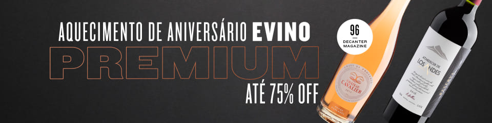 Campanha Aquecimento Aniversario Premium
