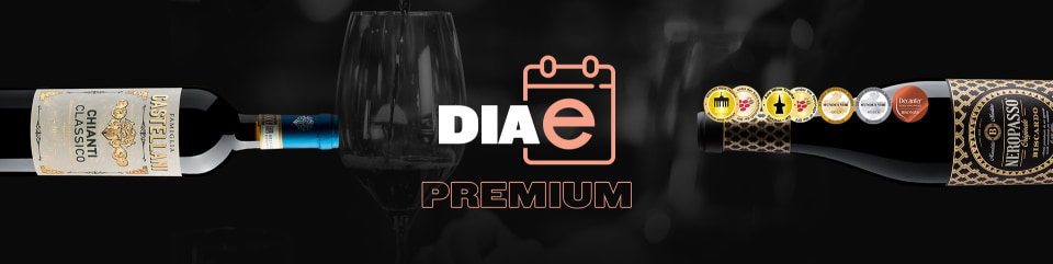 Campanha Dia E Premium