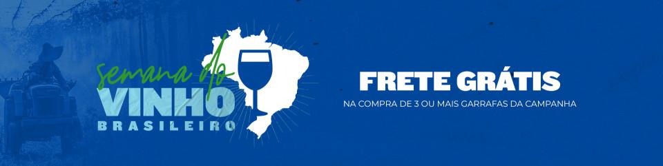 Campanha Vinho Brasileiro