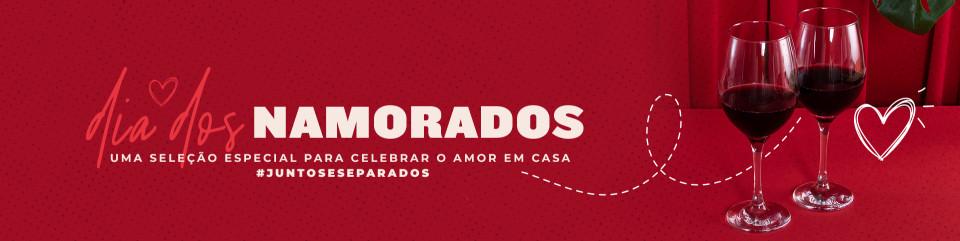 Campanha Dia Namorados