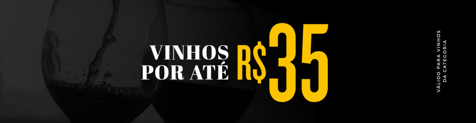 Campanha Ate 35 Black Friday