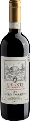 Botão para comprar o vinho Fattoria Poggio Arioso Chianti Colli Fiorentini DOCG 2013