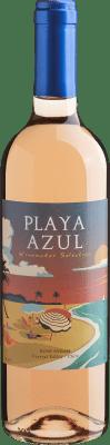 Botão para comprar vinho rosé Playa Azul Winemaker Selection