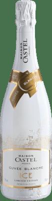 Botão para comprar espumante Maison Castel Cuvée Blanche Ice