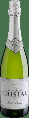 Botão para comprar espumante Palacio de Cristal Brut Cuvée