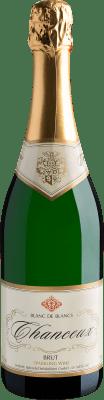 Botão para comprar espumante Chanceaux Brut Blanc de Blancs
