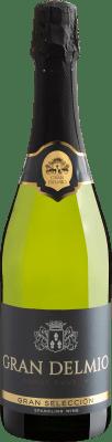 Botão para comprar espumante Gran Delmio Gran Selección Brut Cuvée