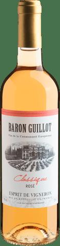 Baron Guillot Classique Rosé 2019 - Europeu