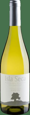 Isla Seca Winemaker Selection Chardonnay - Chile