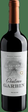 Château Garbin Vino Tinto 2020 - Argentina