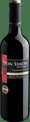 Don Simón Selección Tempranillo Espanha
