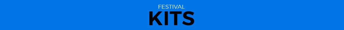 Festival Kits