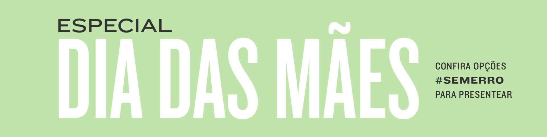 Campanha Dia Maes
