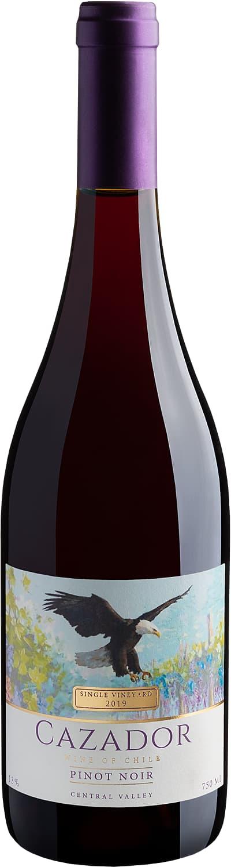 Cazador Single Vineyard Pinot Noir Central Valley D.O. 2019