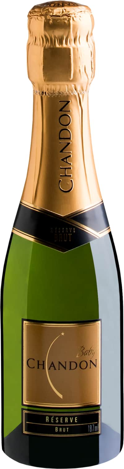 Baby Chandon Réserve Brut - 187mL