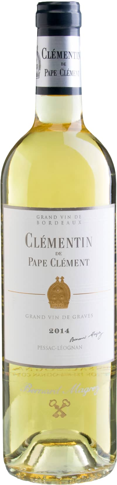 Clémentin du Pape Clément 2014