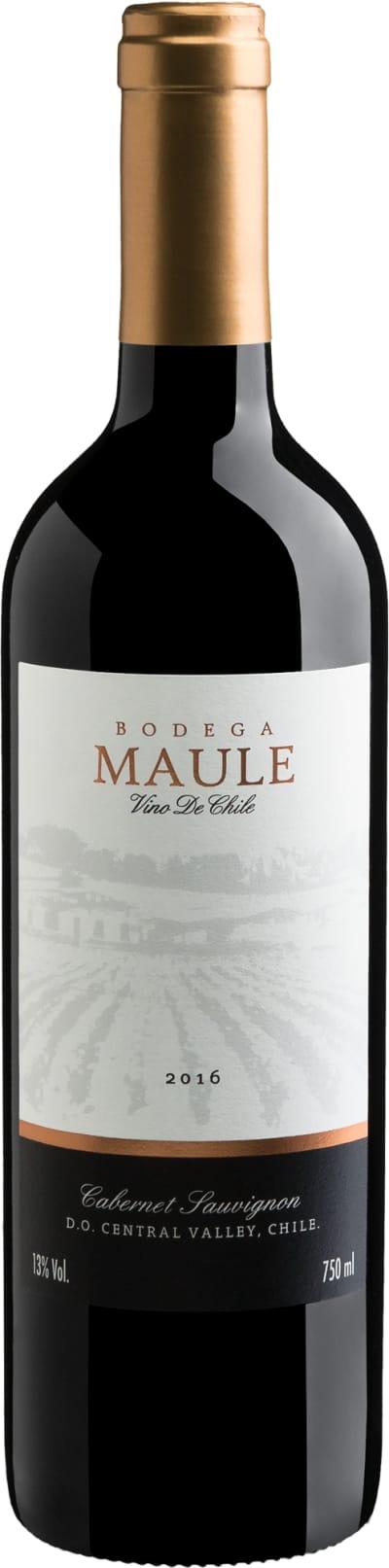Bodega Maule Cabernet Sauvignon 2016