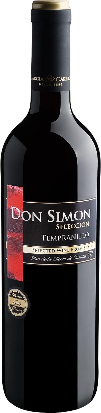 Don Simón Selección Tempranillo