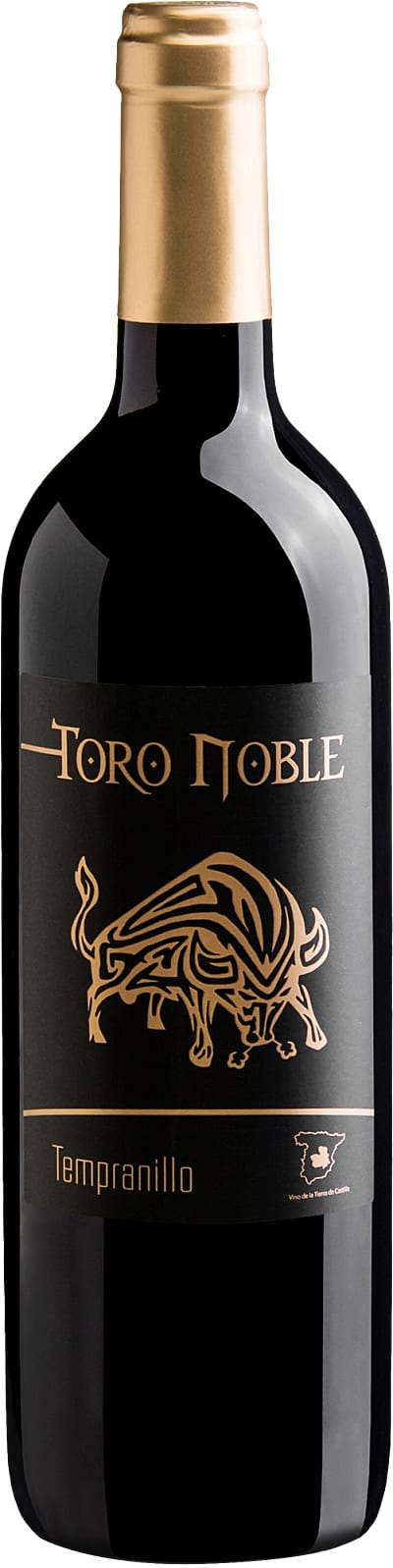 Toro Noble Trempranillo 2015