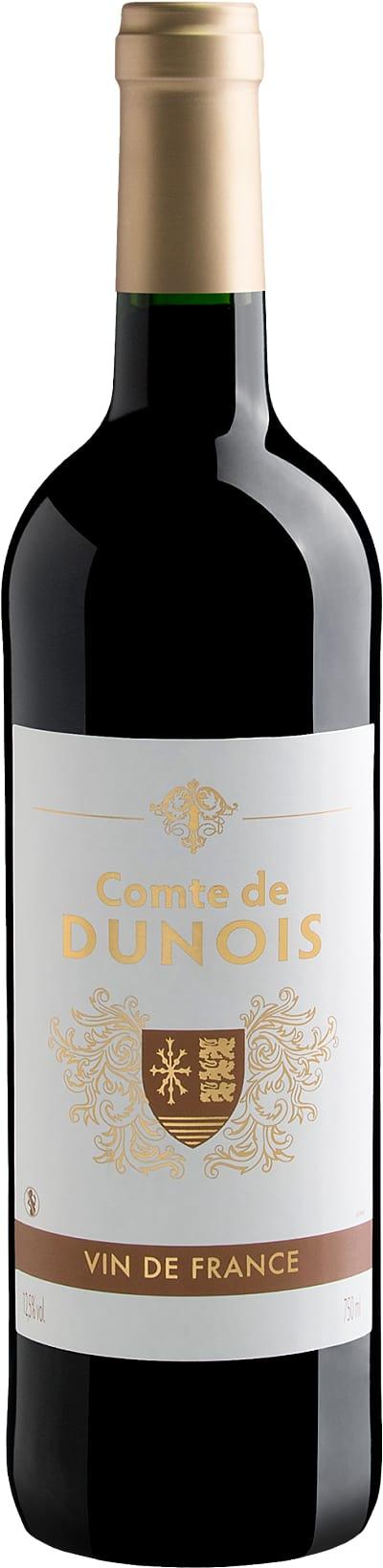 Comte de Dunois Rouge
