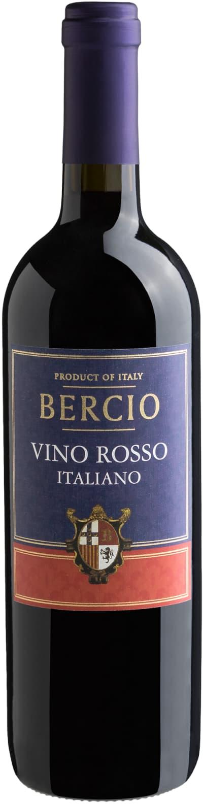Bercio Vino Rosso