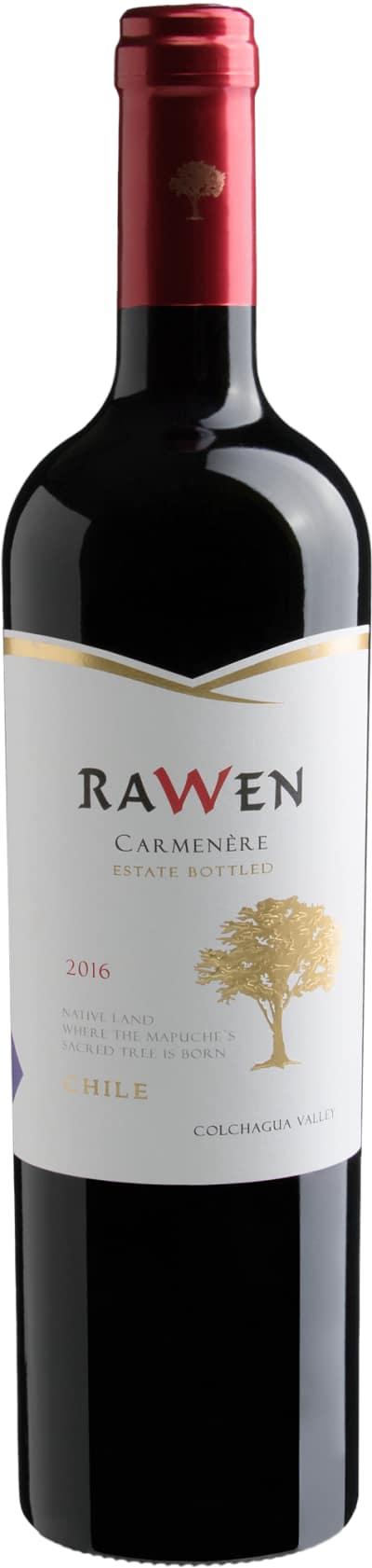 Rawen Carménerè 2016
