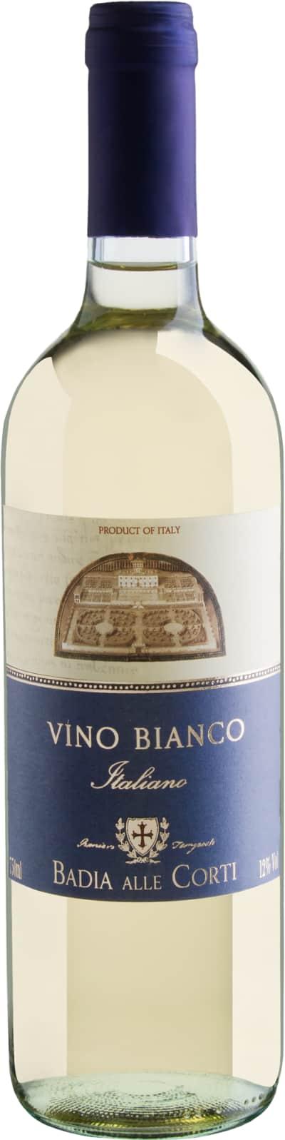 Badia Alle Corti Vino Bianco