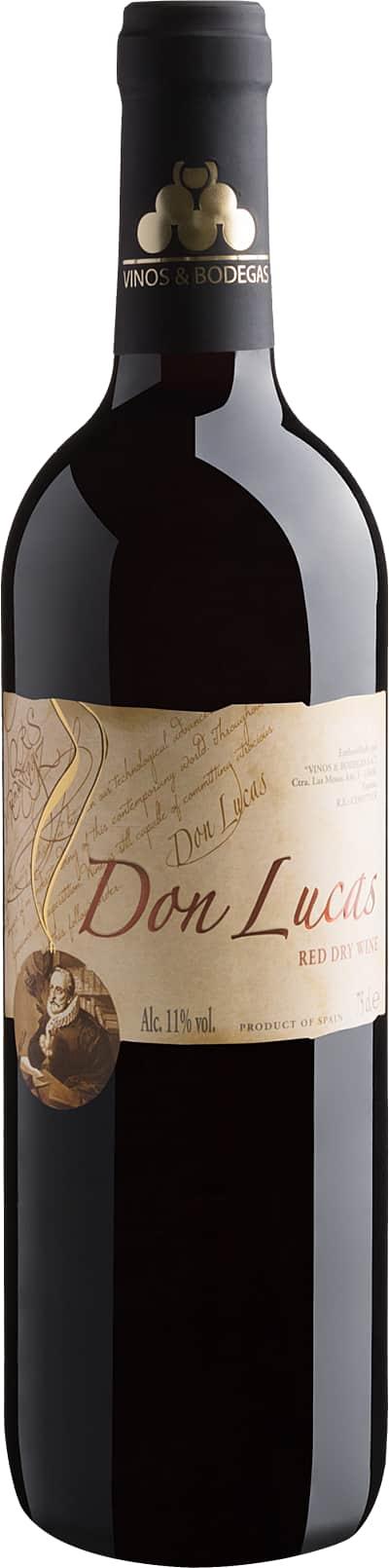 Don Lucas 2017