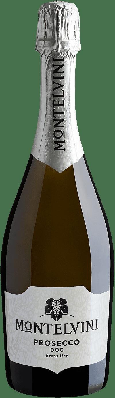 Vinho Espumante Branco - Montelvini Extra Dry Prosecco DOC Glera - Itália